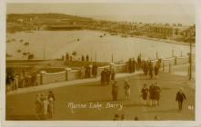 Marine Lake, Barry