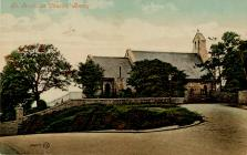 St Nicholas Church, Barry