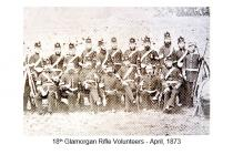 18th Glamorgan Rifle Volunteers