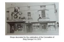 Coronation Celebrations 1910