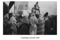 Cowbridge Carnival 1948