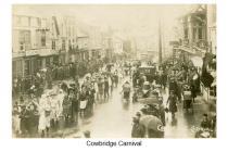 Cowbridge Carnival