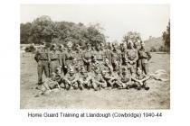 Home Guard 1940s