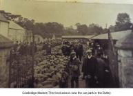 Cowbridge Market