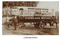 Cowbridge Motors