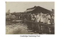 Cowbridge Swimming Pool