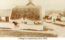 Llysworney early 1900s