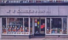 W J Sadler & Son Ltd.