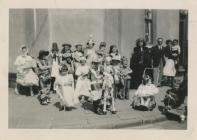 Coronation Street Party