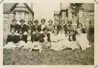 Penarth Grammer School for Girls