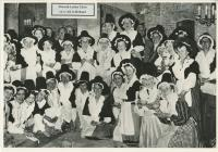 Penarth Ladies Choir on a visit to Holland