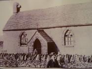 Brithdir Chapel,New Tredegar