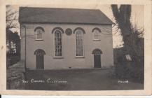 Seion Independent Chapel Cilcennin