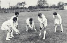 Gowerton CC  Ladies - 1978