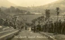 Abertillery Park