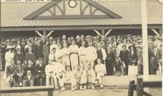 Barry Cricket Club 1913