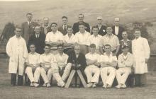 Tonypandy Cricket Club