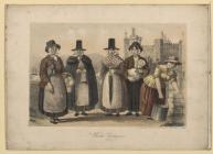 Welsh Costume: Newman & Co. (Large series),...