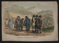 Costume: Microcosm no 86, 1823