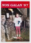 Nos Galan, Programme 1987