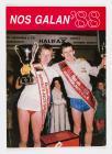 Nos Galan, Programme, 1988