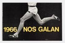 Nos Galan, Programme, 1966