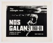 Nos Galan, Poster, 1986