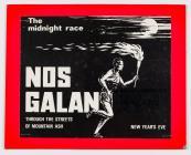 Nos Galan, Poster, 1968