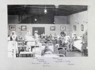 St Fagans Red Cross VAD Hospital