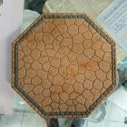 Floor tile from the APAPA