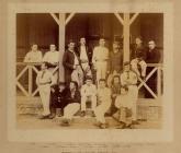 Penarth Collegiate School Cricket Club