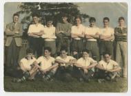 Penarth Albion Juniors Football Team Season...