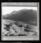 View of Dinorwig Quarry