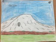 Holyhaed mountain
