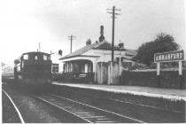 Photographs of Ammanford