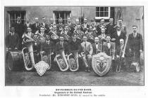 Brynamman Silver Band Collection 1