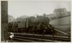 Cambrian Railways, Newtown.