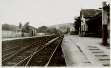 Cambrian Railways, Pencader.