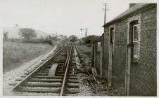 Cambrian Railways, Tregaron.