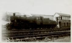 Cambrian Railways, 75058.