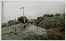 Cambrian Railways, Glan Yr Afon.