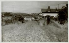 Cambrian Railways, St Harmons.