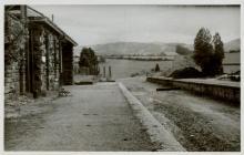 Cambrian Railways, Rhayader.