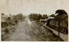 Cambrian Railways, Builth Road.