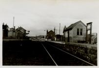 Cambrian Railways, Dolau.