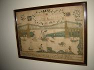 Mary Anne Hughes Sampler Aug. 13, 1828.JPG