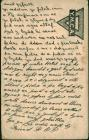 Postcard from Private R. O. Roberts, Llanion...