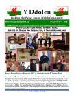 Y Ddolen, society newsletter Puget Sound Welsh...