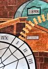 Newtown Town Clock - Artwork and History