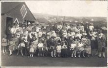 1929 Ystradgynlais Child Welfare Ball